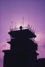 Air Traffic Control Tower Photo